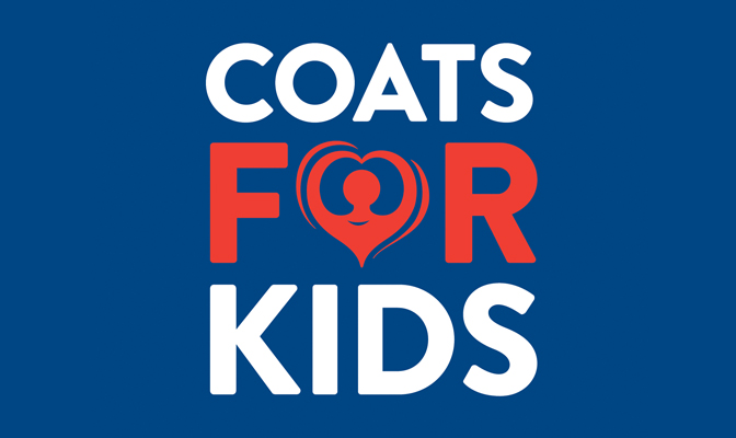Howard Hanna teams up with Coat for Kids