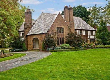 housing styles tudor