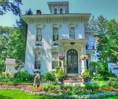 housing styles victorian