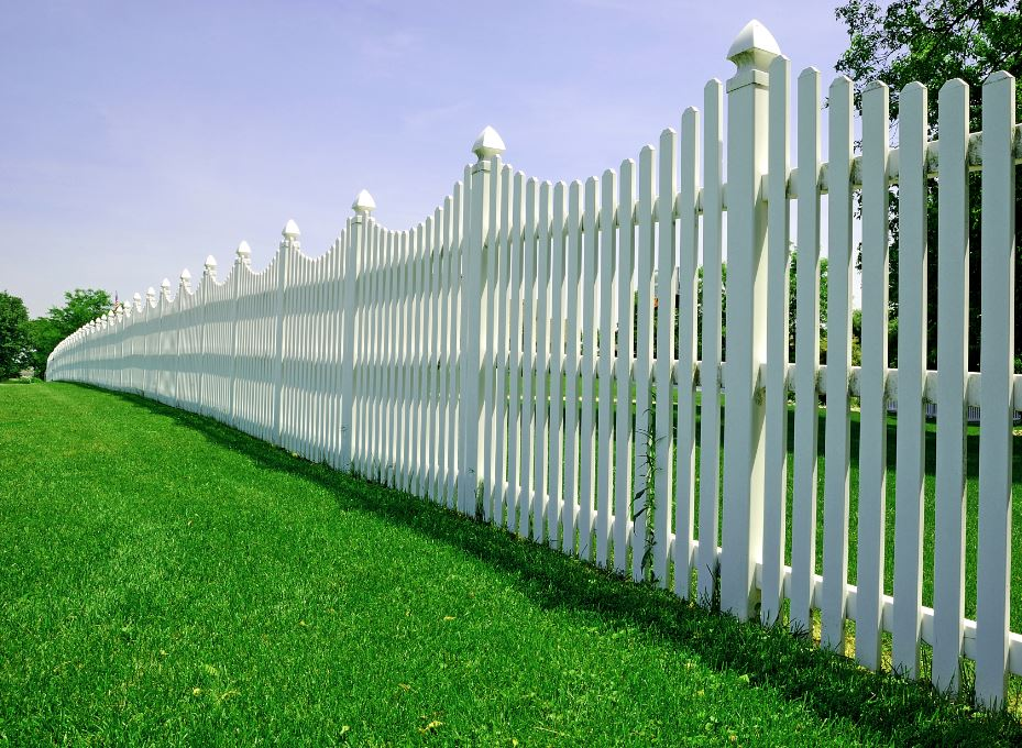 Adding a fence to your yard creates a sense of defined space and makes things feel more organized. Fencing in the front yard doesn't have to be expensive. Rust-resistant aluminum imitates wrought iron very well and is much more affordable to install! Fencing styles vary depending on the corresponding style of house.