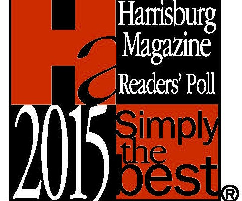 "Howard Hanna in Harrisburg Magazine ""Simply the Best"""