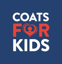 Coats for Kids logo