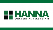 Hanna Comercial Real Estate Logo
