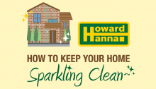 Tips to keep home clean