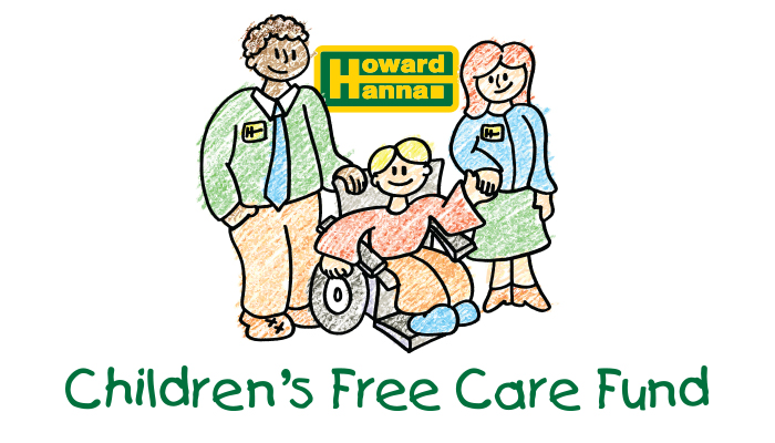 Howard Hanna Children's Free Care Fun