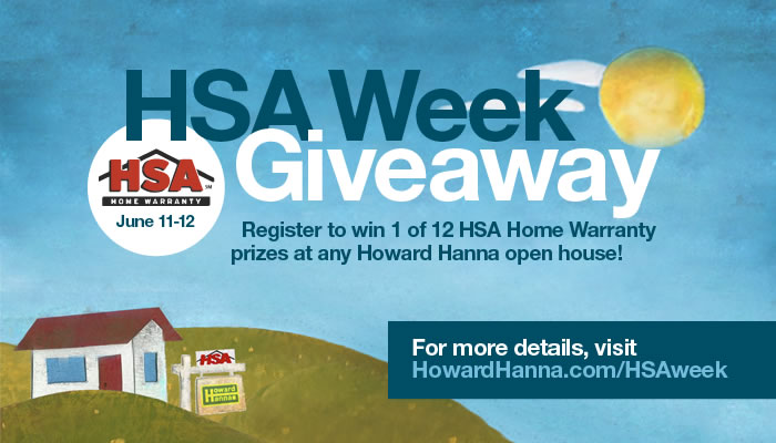 HSA Home Warranty week