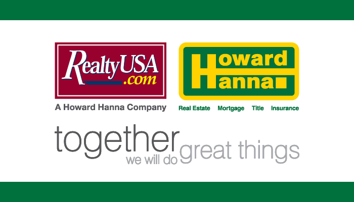Realty USA Merges with Howard Hanna