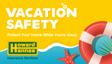 Vacation Safety