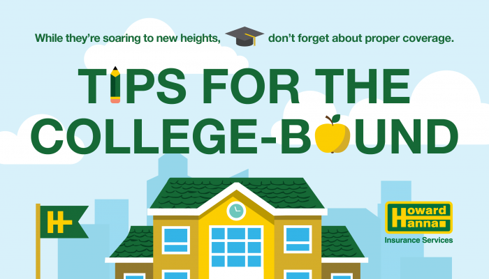 Tips for College-Bound