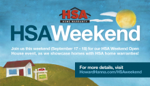 HSA-Weekend-Blog-Banner