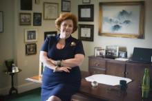 Helen Trib Interview