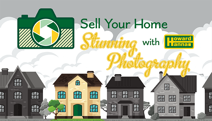 Selling Home with Stunning Photography