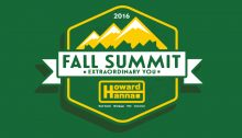 Fall Summit Logo