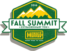 2016 Fall Summit