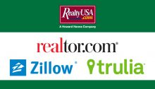 Realty USA Partners with Trulia, Zillow, and Realtor.com