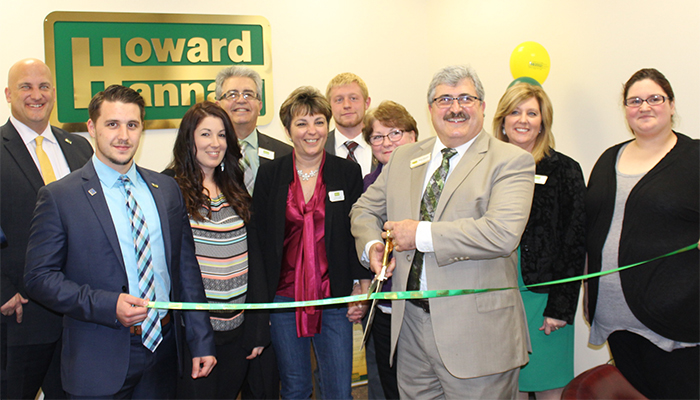 Towanda Office Opens