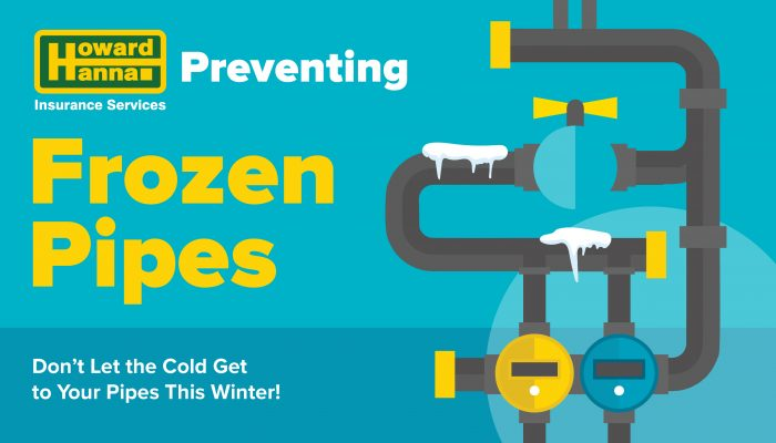Prevent your pipes from freezing