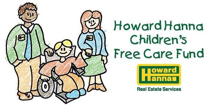 Howard Hanna's Children Free Care Fund