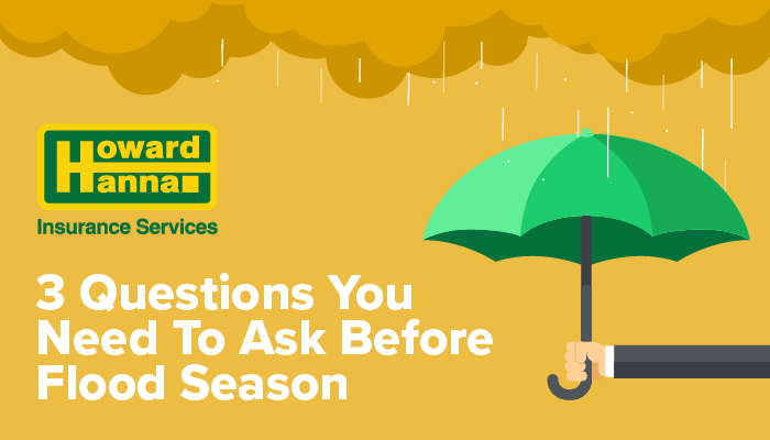 3 Questions to ask for flood season