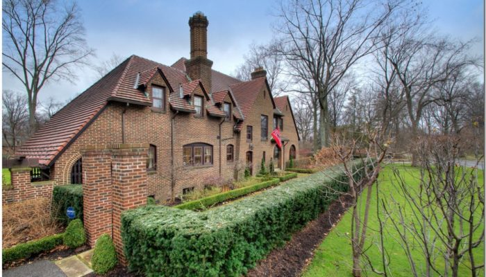 Cleveland Heights Listing