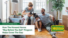 Buy Before You Sell with Howard Hanna