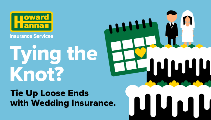Tie Up Loose Ends With Wedding Insurance