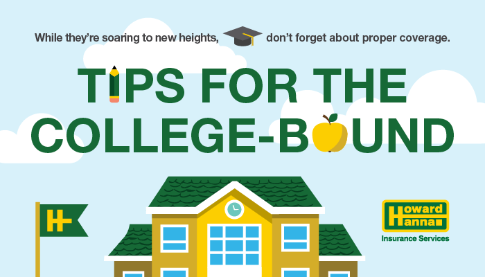 Tips for college- bound