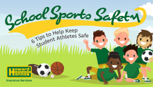 School Sports Safety