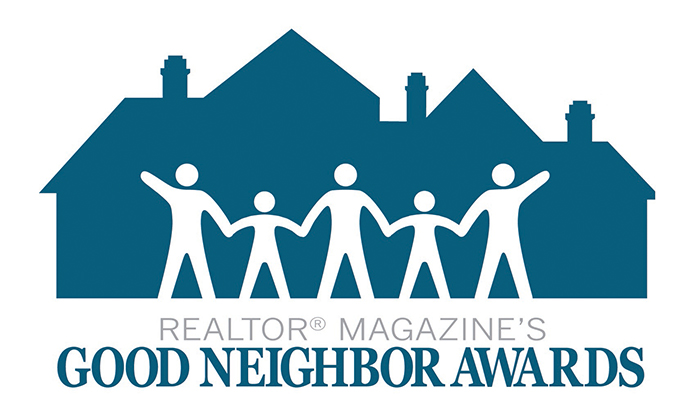 Good Neighbor Awards
