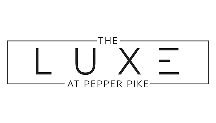 The Luxe at pepper Pike Logo