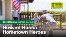 Howard hanna Hometown heros