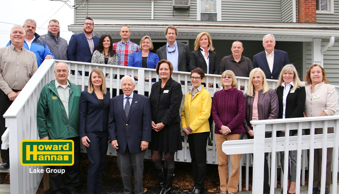 Nothnagle Realtors joins Howard hanna