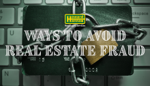 Protection Agains Real Estate Fraud