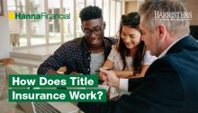 how does title insurance work