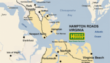 expansion in hampton Roads