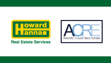 Atlantic Coast Rea Estate joins Howard Hanna