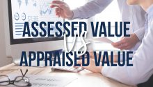 Assessed Value vs Appraised Value