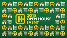 2018 Open House Event