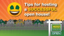 howard hanna big event open house tips
