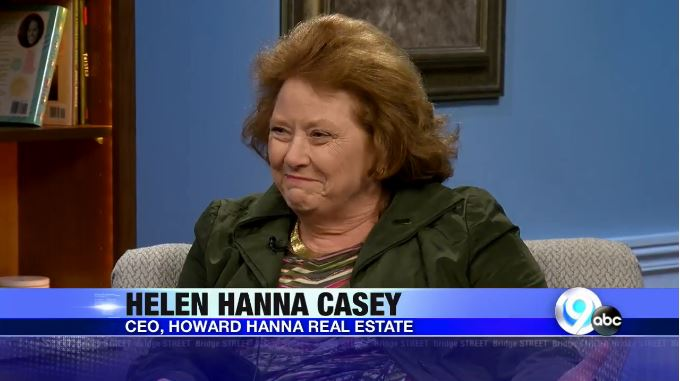 Helen Hanna Casey on ABC