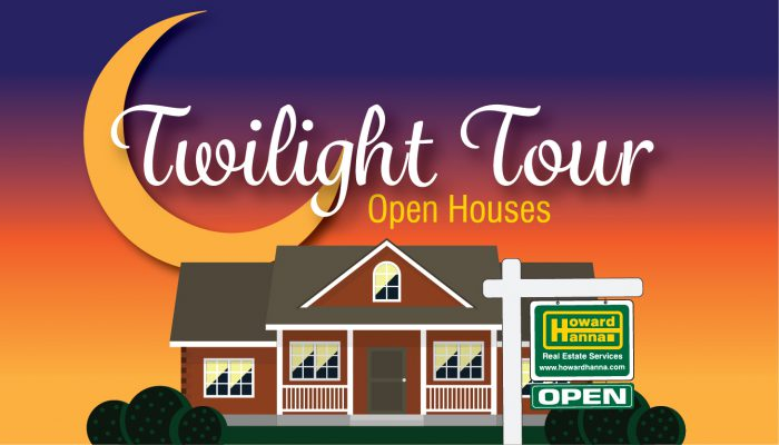 Twilight Tours Why You Should Visit A House For Sale In The Evening Howard Hanna Blog