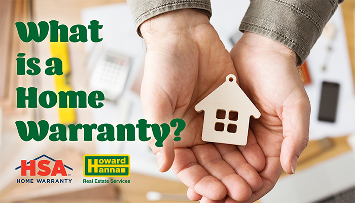 What Is A Home Warranty Howard Hanna Blog