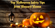 Howard Hanna Halloween