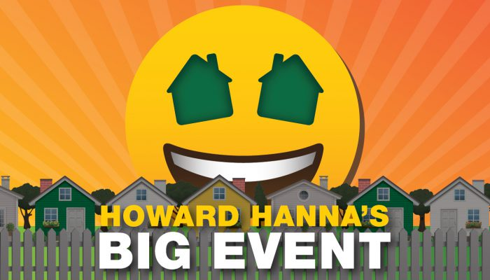 The Big Event Is Back Four Weekends Thousands Of Open Houses