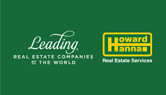 LeadingRE Howard Hanna Website