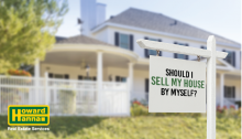 Blog - Should I Sell My House By Myself