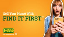 sell your home with find it first
