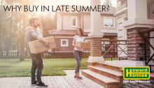 Blog Graphic - Why Buy a Home in Late Summer-01