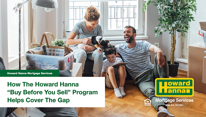 howard hanna mortgage services - buy before you sell