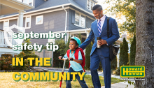 2019 September Safety Tips